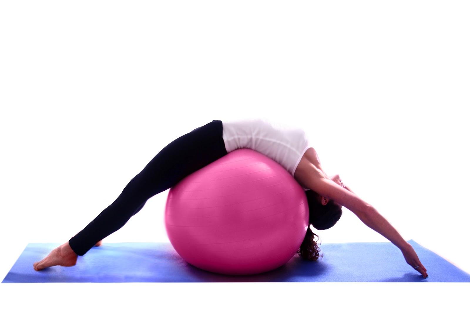 Blog post Pilates